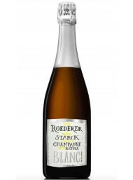 Louis Roederer et Philippe Starck - Brut Nature 2012 - Champagne - 75cl