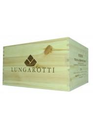 Wood Box Grattamacco