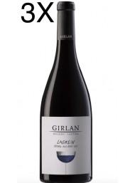(3 BOTTLES) Girlan - Lagrein 2019 - Alto Adige DOC - 75cl