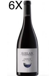 (6 BOTTLES) Girlan - Lagrein 2019 - Alto Adige DOC - 75cl