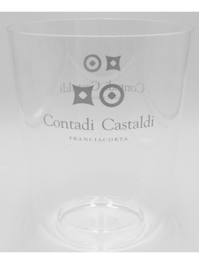Contadi Castaldi - Cestello Trasparente