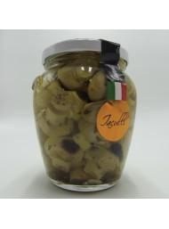 Iaculli - grilled mushrooms - 550g