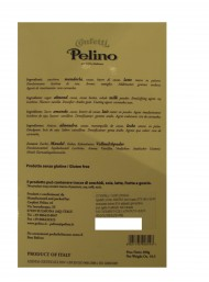 Pelino - Tenerelli - Berries and Almond White - 300g