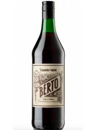 Distilleria Quaglia - Vermouth del Professore Rosso - 2019 - 75cl