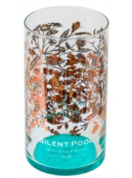 Gin silent pool - Cocktail Glass - Tumbler