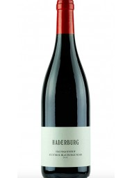 Haderburg - Hausmannhof Pinot Nero 2018 - Blauburgunder - DOC - 75cl