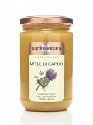 Agrimontana - Orange Flowers Honey 400g