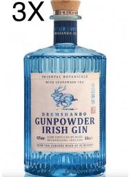 The Shed Distillery - Gunpowder Irish Gin - 70cl
