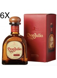 (3 BOTTLES) Don Julio - Reposado - 70cl