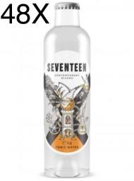 48 BOTTLES - 1724 Tonic Water SEVENTEEN - 20cl