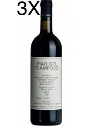 Montevertine - Pian del Ciampolo 2018 - Toscana IGT - 75cl