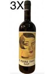 (3 BOTTIGLIE) Montevertine - Le Pergole Torte 2017 - Toscana IGT - 75cl