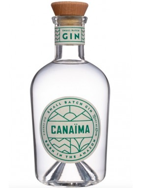 Canaïma - Amazonian Gin - Small Batch - 70cl