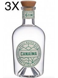 Canaïma - Amazonian Gin - Small Batch - 70cl