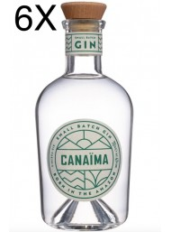 (3 BOTTLES) Canaïma - Amazonian Gin - Small Batch - 70cl