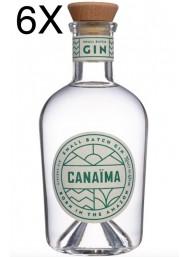 (3 BOTTIGLIE) Canaïma - Amazonian Gin - Small Batch - 70cl