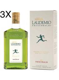 Frescobaldi - Laudemio - Extra virgin olive oil - 2019 - 50cl