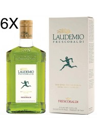 (3 BOTTLES) Frescobaldi - Laudemio - Extra virgin olive oil - 2019 - 50cl