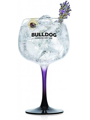 BULLDOG - Calice