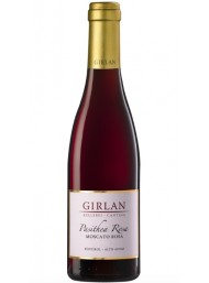 Girlan - Pasithea Rosa 2016 - Moscato Rosa - 375ml