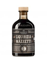 Distillerie Franciacorta - Eclisse - Liquor  Mediterranean Licorice - 70cl