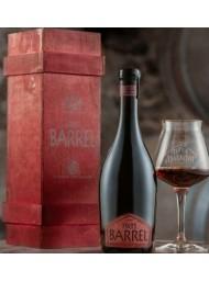 Baladin - Xyauyù Barrel 2015 - Birra da Divano - Riserva Teo Musso - (Barley Wine) - Prodotto Astucciato - 50cl