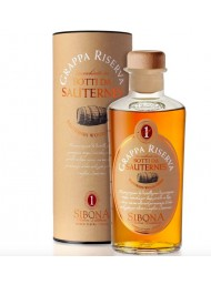 Sibona - Grappa Reserve Tennessee Whiskey wood finish - 50cl