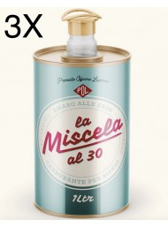 Officina Lugaresi - La Miscela al 30 - Amaro alle Erbe - 100cl