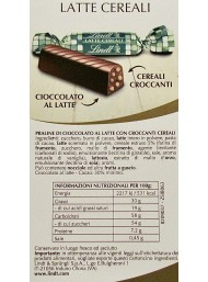 Lindt - Stick - Milk and Cereal - 500g