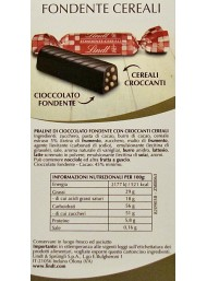 Lindt - Bastoncino - Fondente e Cereali - 1000g