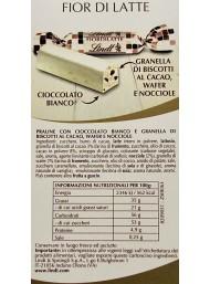Lindt - Bastoncino - Fiordilatte - 100g