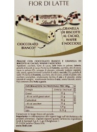 Lindt - Bastoncino - Fiordilatte - 1000g