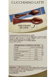 Lindt - Lindor - Spoon Milk Chocolate - 8 Pieces