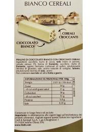 Lindt - Bastoncino - Bianco e Cereali - 100g
