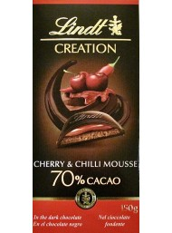 Lindt - Creation -  Dark Mousse 70% - 150g - NEW