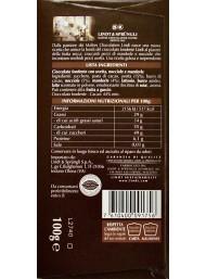 Lindt - Milk and Cereals Bar - 100g - NEW