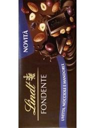 Lindt - Tavoletta Latte e Cereali - 100g - NOVITA'