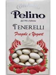 Pelino - Tenerelli - Berries and Almond White - 300g