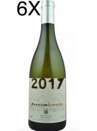 (6 BOTTIGLIE) Franchetti - Passopisciaro - Passobianco 2018 - Etna Bianco DOC - 75cl