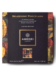 Amedei - Porcelana selection - 12 Napolitains