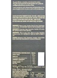 Venchi - Dark Chocolate Extra 60% - 100g