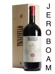 Antinori - Tignanello 2018 IGT - Jeroboam - Gift Box - 300cl