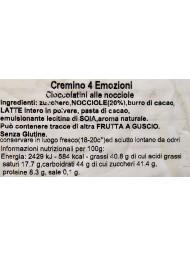 Baratti - Cremini 4 emotions - 100g