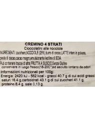Baratti - Cremini 4 LAYERS - 100g