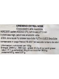 Baratti - Dark Chocolate Cremini - 500g