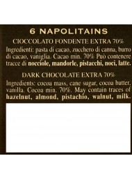 Amedei - Chuao selection - 12 Napolitains