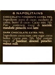 Amedei - Monodose Fondente 70% - 6 Napolitains