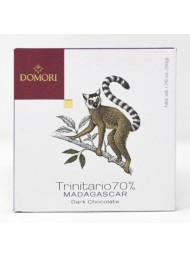 Domori - Trinitario Madagascar - 50g
