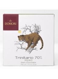 Domori - Trinitario Peru' - 50g