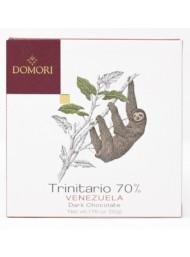Domori - Milk Gianduja - 75g